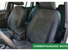 Авточехлы Dynamic FORD FIESTA 2002-2008г.